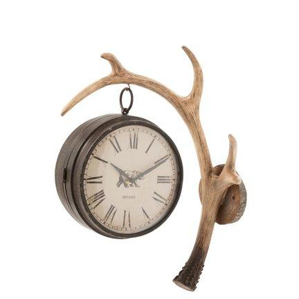 Stijlvolle klokken van Belgisch design