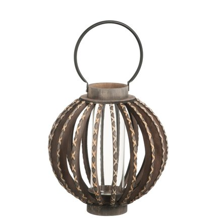 Candle lantern real atmosphere creators in your interior
