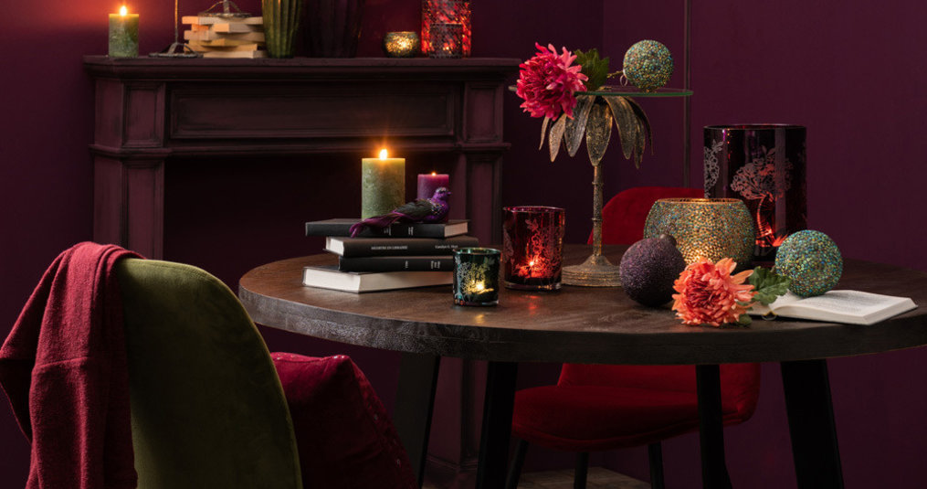 7 autumn tips for a cozy autumn at home