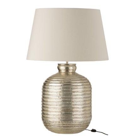 Tafellampen zowel landelijk en modern of Oosters
