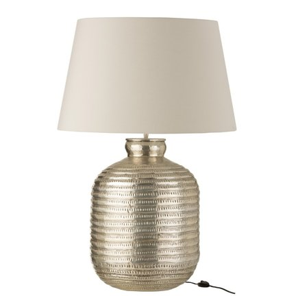 Unique table lamps for every room