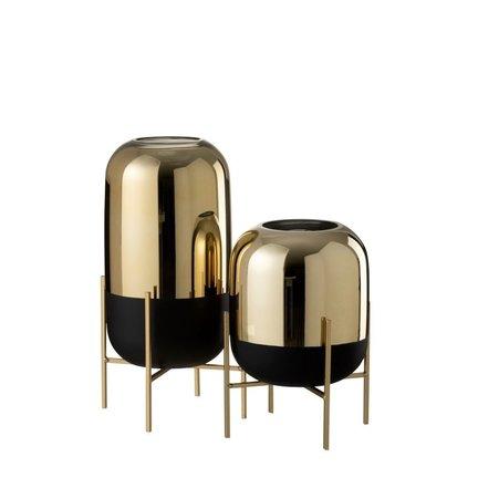 Vazen: de mooiste design-vazen van glas en keramiek
