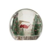 J-Line Decoration Sphere Winter Led Lighting Mix Colors - Large