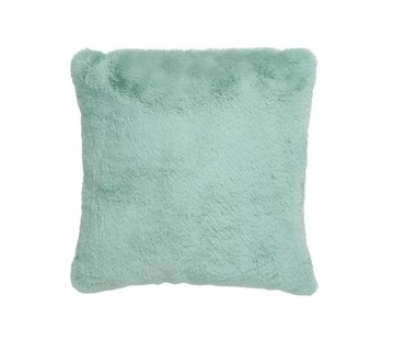 J -Line Cushion Square Cutie Extra Soft - Mint green