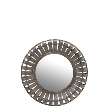 Spiegels zoals je ze nog nooit zag