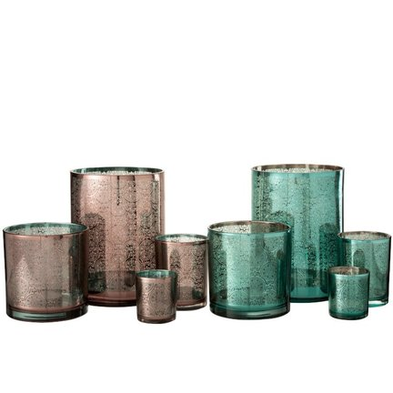 Tea light holders for extra atmosphere - Sl-homedecoration.com