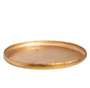 J-Line Bowl Gold Forging Extra Large