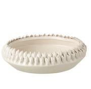 J-Line Decorative Bowl Ceramic Large