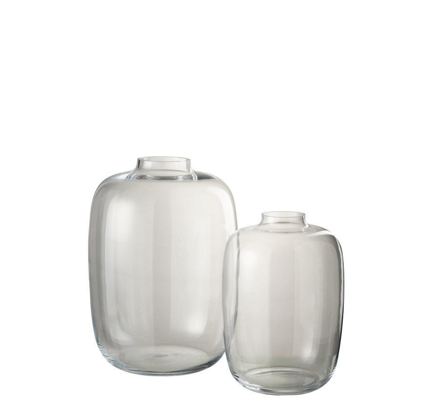 Bottles Vase Glass Transparent Large