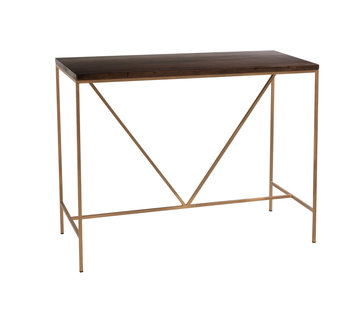 J-Line Console table Rectangle Stak Design