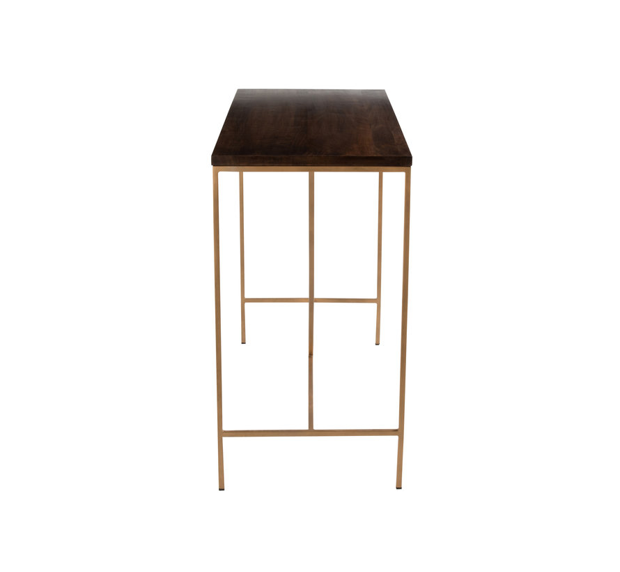 Console table Rectangle Stak Design