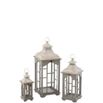 Lantaarn kaars - Sl-homedecoration.com