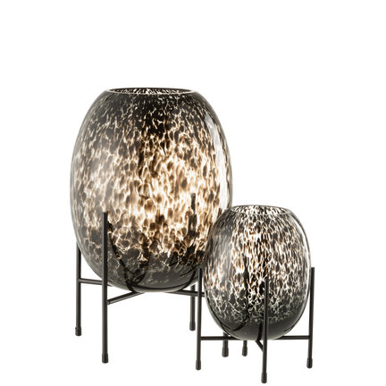 Buy glass or ceramic vases - Sl-Homedecoration.com