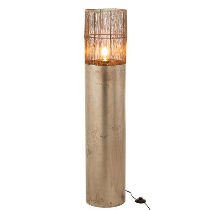Modern or industrial floor lamp - Sl-homedecoration.com