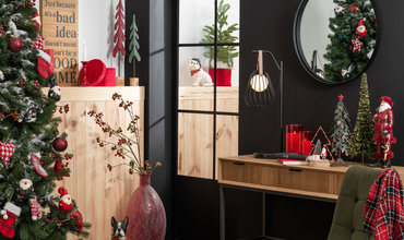 J-line home decoration autumn and winter