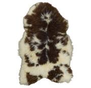 Van Buren  Sheepskin Natural Fur Extra Large