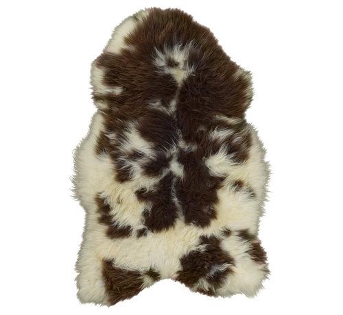 Van Buren  Sheepskin Natural Fur Large