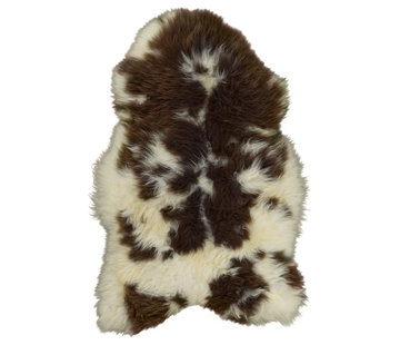 Van Buren  Sheepskin Natural Fur Medium