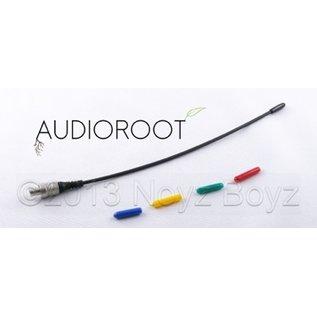 AudioRoot AudioRoot SENN-ANT