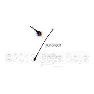 AudioRoot AudioRoot SSMA-ANT