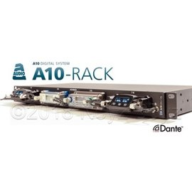 Audio Limited A10-RACK