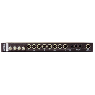 Audio Limited Audio Limited A10-RACK