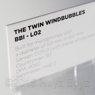 Bubblebee Bubblebee BBI-T-L02-WH