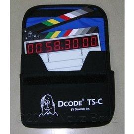 Denecke TS-3 pouch