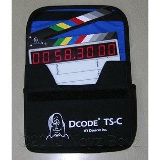 Denecke Denecke TS-3 pouch