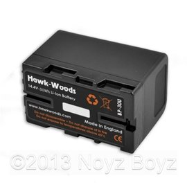 Hawk-Woods BP-30U