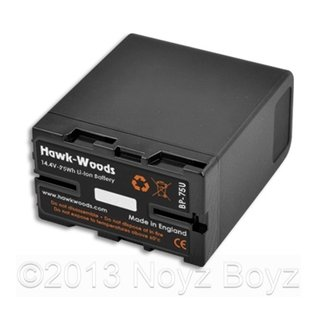 Hawk-Woods Hawk-Woods BP-75U
