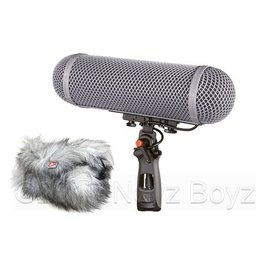 Rycote Windshield Kit 3 - Z