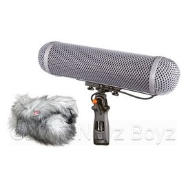 Rycote Windshield Kit 4 - Z