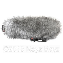 Rycote Zipped Windjammer 2