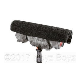 Rycote Duck Raincover 3