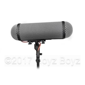 Rycote Perfect for 416