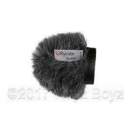 Rycote Classic Softie 5cm (19/22mm)