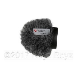 Rycote Classic Softie 5cm (24/25mm)