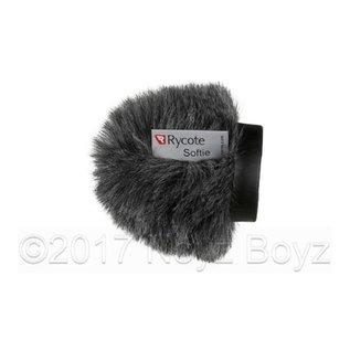 Rycote Rycote Classic Softie 5cm (24/25mm)
