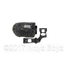 Rycote Classic Softie Kit 12cm (19/22mm)
