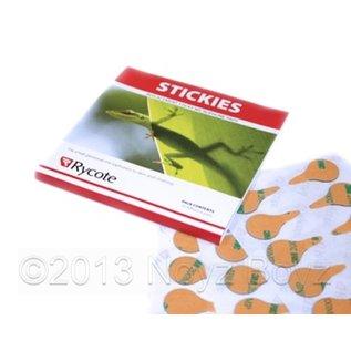 Rycote Rycote 25x Stickies #30