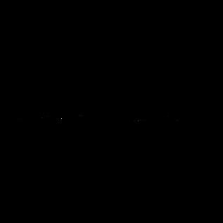Rycote Rycote Single Square Black