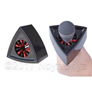Rycote Rycote 20x Triangular Black