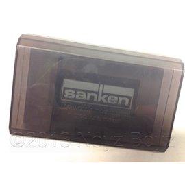 Sanken Plastic Case