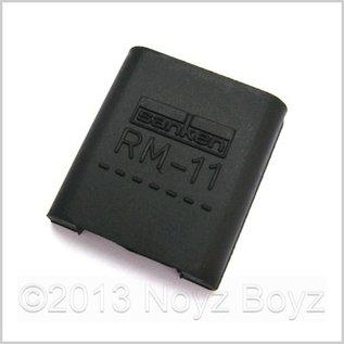 Sanken Sanken RM-11-BK black