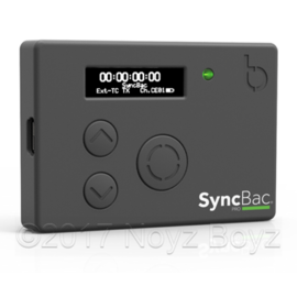 TimeCode Systems SyncBacPro