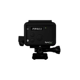 TimeCode Systems SyncBacPro6