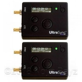 TimeCode Systems UltraDouble