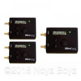 TimeCode Systems UltraTriple