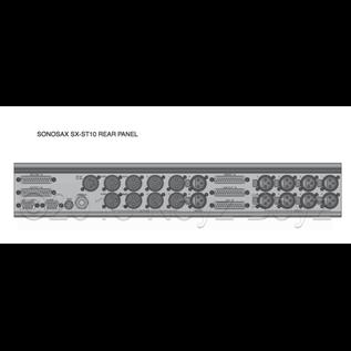 Sonosax Sonosax SX-ST 8D/8-C